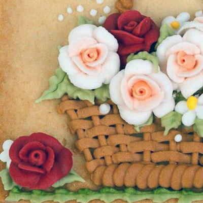 curso cesto de galletas rosa maria escribano