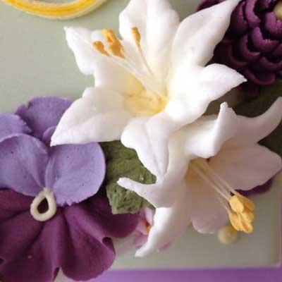 rosa maria escribano curso flores de glase real