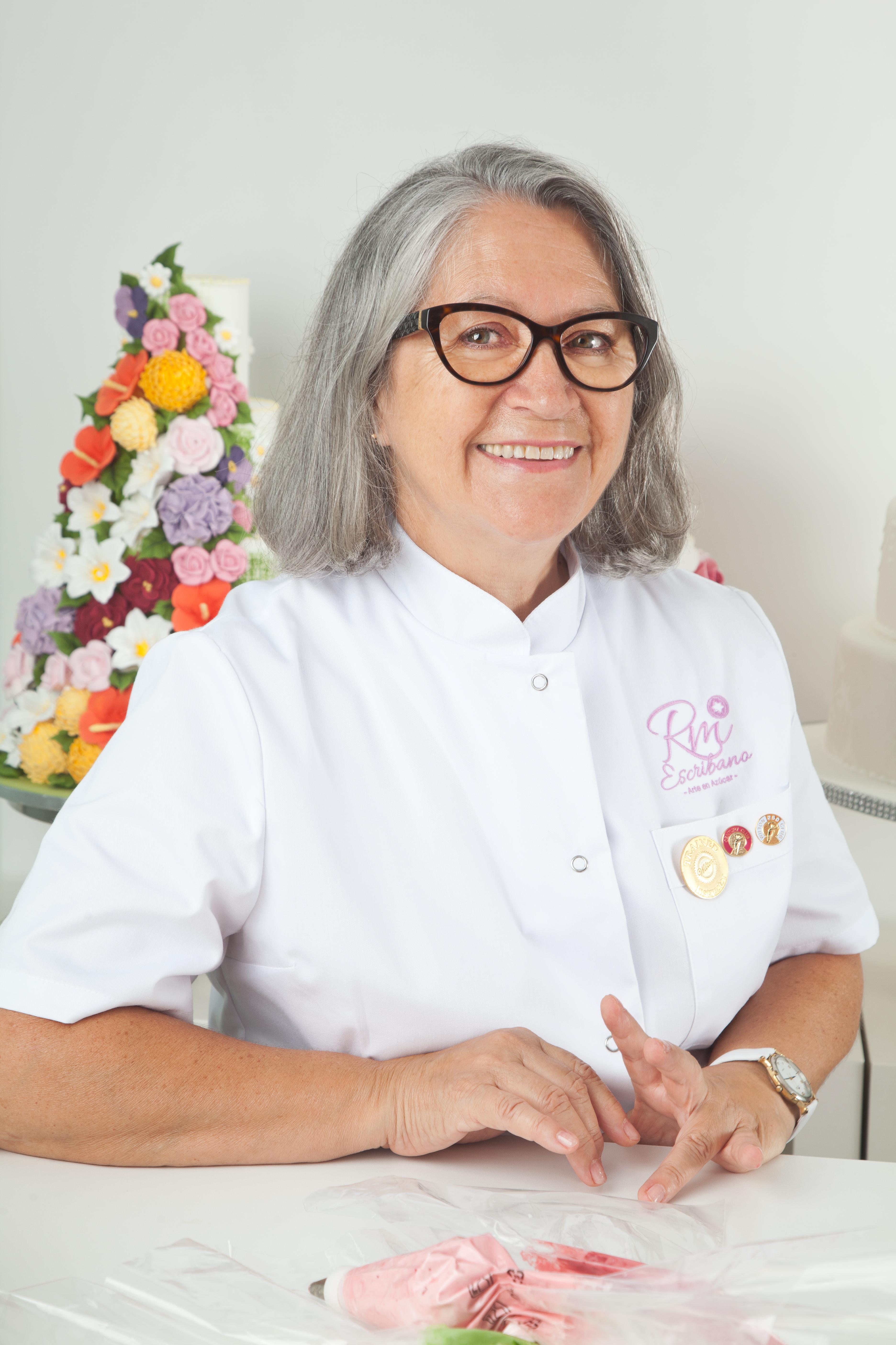 Foto perfil Rosa M Escribano