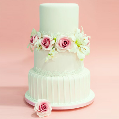 curso tarta de boda con rosa maria escribano
